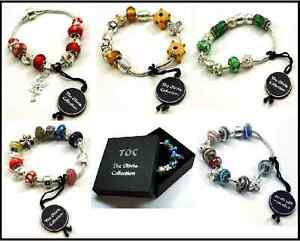 The-Olivia-Collection-Ladies-Girls-Fashion-Bead-Bracelets-Xmas-Gift-For-Her