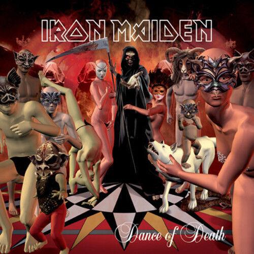 Iron Maiden - Dance of Death [New Vinyl LP] 180 Gram