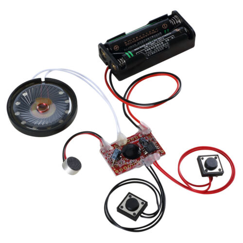 180s secs sound voice recordable module chip coil messager repeater for toy card