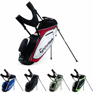 New-TaylorMade-2016-TourLite-Golf-Stand-Bag-Choose-Colour
