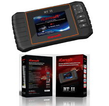 RT II OBD Diagnose Tester past bei  Renault CLIO 2, inkl. Service Funktionen