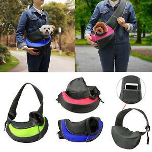 Pet-Dog-Cat-Puppy-Carrier-Comfort-Travel-Tote-Shoulder-Bag-Sling-Backpack-S-L