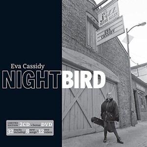 Eva-Cassidy-Nightbird-Limited-Edition-2CD-DVD-2-CD-DVD-NEU