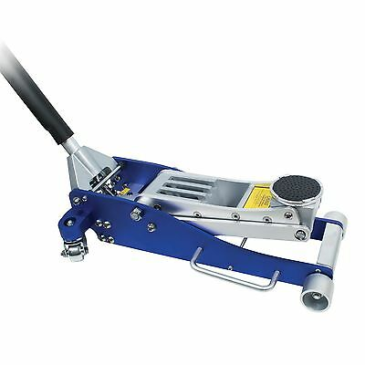 Jackco 3 Ton Low Profile Aluminum Racing Floor Jack With