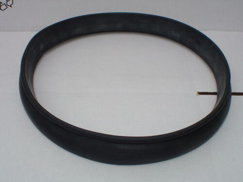 70-72 Chevelle Cowl Induction Air Cleaner Flange to Hood Seal Show Quality!