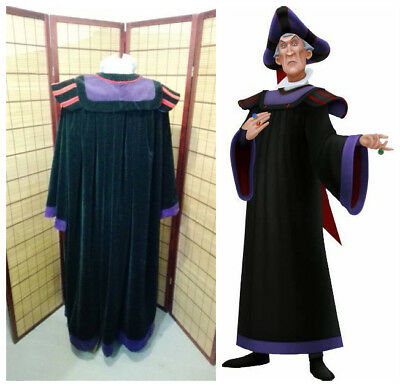 Frollo Cosplay
