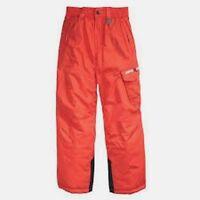 New NWT Boys S 8 or M 10-12  ZeroXposur snow pants ski snowboard bullseye red