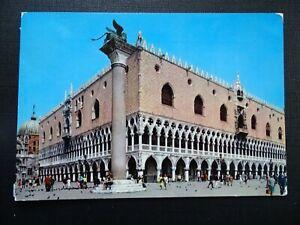 CPM-Venezia-Palais-Ducale