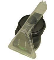 Hoover Steam Cleaner Zip Brush Attachment, 302598001