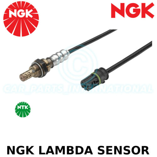 Sauerstoff O2 Ngk Lambdasonde - 4 Kabel Stk Nein : 0486,Teilenummer