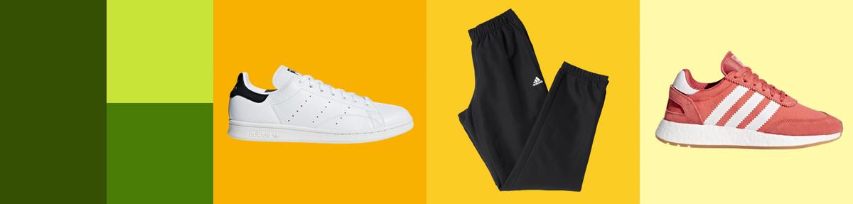 Adidas Favourites Under £20