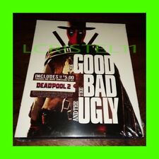 Item 6 The Good Bad Ugly
