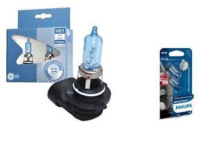 HB3-60W-SportLight-Xenon-Effekt-50-Licht-2St-GE-W5W-White-Vision-Philips