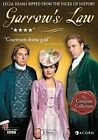 Garrow's Law Complete Collection 0054961889990 With Alun Armstrong DVD Region 1