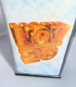 Now-that-039-s-what-I-call-music-29-double-music-cassette-tapes