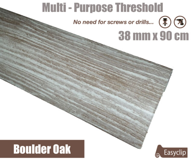 Threshold Strip Transition Trim For Flooring Door Bar