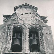 PORTUGAL c. 1950 - Cloches Nossa Senhora do Pópulo Caldas da Rainha - Div 10369