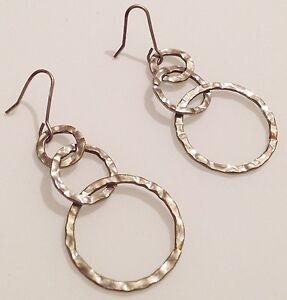 boucles-d-039-oreilles-percees-retro-de-couleur-argent-pampille-anneaux-464