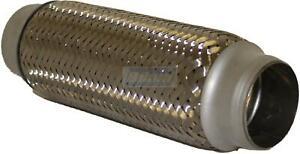 Flexrohr-Flexstueck-flexibles-Kruemmerrohr-Hosenrohr-45mm-x-200mm-fuer-Citroen