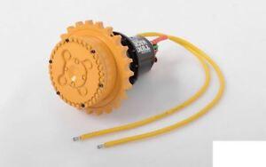 Ensemble moteur / réducteur d'entraînement de bulldozer de la terre hydraulique Dxr2 Vvv-s0170 Rc4wd 639302586389