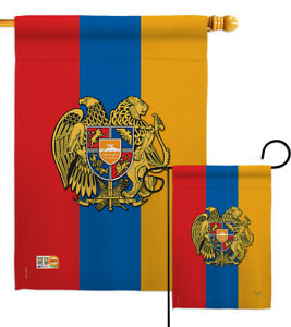 Details about  /Barbados Garden Flag Regional Nationality Gift Yard House Banner