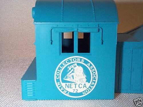 Lionel 1203 TCA B&M NW2 Switcher Shell 622 Part Parts NOS EX