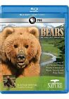 Nature Bears of The Last Frontier 0841887014618 DVD Region 1