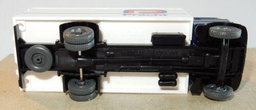 WIKING HO 1//87 TRUCK CAMION MERCEDES-BENZ LP 809 BLEU PRACHT bis