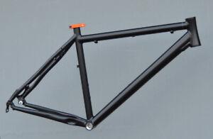 "Offroad Comp Mountainbike Rahmen 51 cm Alu schwarz 26"" Disc PM OR NR112"