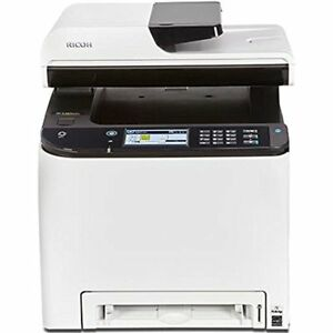 Ricoh-SP-C261SFNw-All-in-One-Color-Laser-Printer