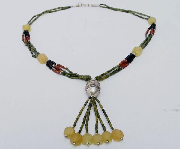 2019 Neuestes Design Orient Afghan Nomaden Frauen Halskette Aus Afghanistan Shah Maqsood Necklace A