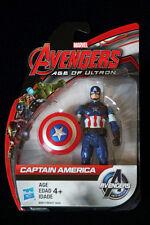 Marvel Avengers All Star Captain America 3.75 Inch Action Figure Hg148