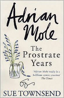 Adrian Mole: The Prostrate Years von Townsend, Sue | Buch | Zustand gut