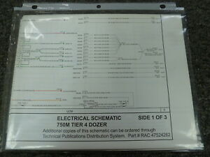 Groovy Case 750M Tier 4 Crawler Dozer Electrical Wiring Diagram Schematic Wiring Digital Resources Bemuashebarightsorg