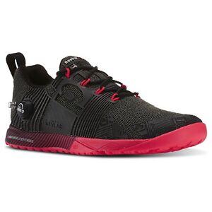 f9e185183f4 Image is loading Reebok-Womens-CrossFit-Nano-Pump-Fusion-Training-Shoes-