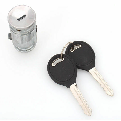 5003843AB Ignition Key Switch Lock Cylinder for Chrysler Dodge Jeep Plymouth