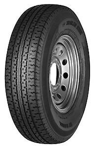 4-New-ST235-85R16-F-TRAILER-KING-II-ST-RADIAL235-85-162358516-Tires-No-Rim