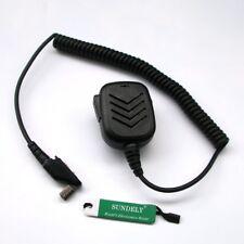 Mic For Icom Vhf Uhf Ic M88 F50v F60v Ic F50 Ic F51 Ic F60 Ic F61 Ic F70 Hm 138