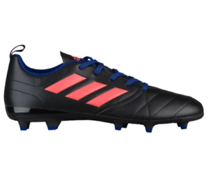 a794d38a355 BRAND NEW Adidas ACE 17.4 FG Mystery Ink Easy Coral Women s Soccer ...