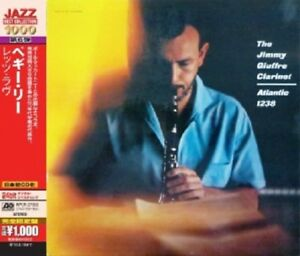 JIMMY-GIUFFRE-THE-JIMMY-GIUFFRE-CLARINET-CD-NEW
