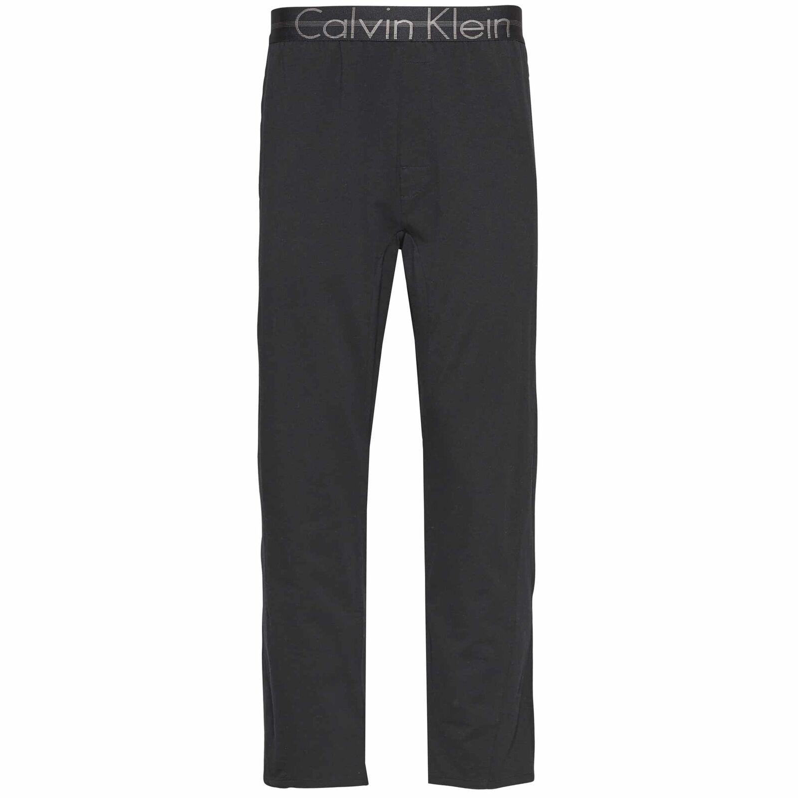 Calvin Fit Klein Men's Concentré Fit Calvin CK PJ Lounge Pantalon, Vêtements, pantalon, noir c2bfe7