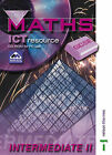 Key Maths GCSE: ICT Resource CD-ROM: Intermediate 2 by Peter Sherran (CD-ROM, 2003)