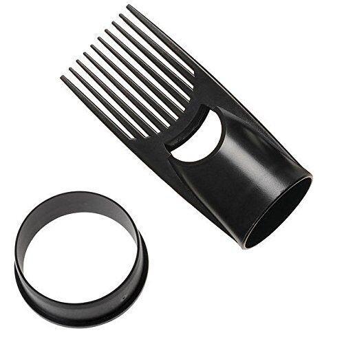 Wahl ZX471 Pik Attacco hairdyer Con Anello Per Powerpik Afro Asciugacapelli//NUOVO