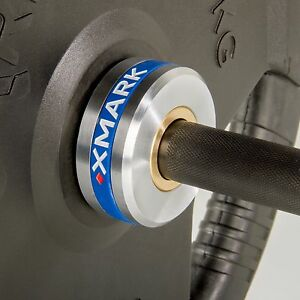 XMark-034-ELITE-SERIES-034-Commercial-7ft-Olympic-Bar-with-Needle-Bearings-XM-9061
