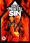 House of Mortal Sin 5060082519727 With Stephanie Beacham DVD Remastered