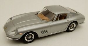 Model Best 9167 - Ferrari 275 Gtb / 4 Commentore Argent 1/43