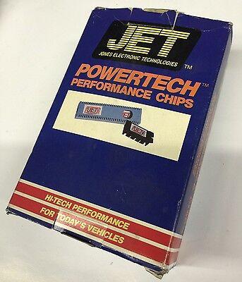 Jet Performance 29108 Jet Performance Upgrade Stage 1 Computer Chip