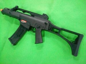 Details about Electric Toy Gun costume prop aeg cosplay G36 g36c gsg9 navy  seal airsoft