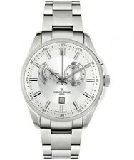 Jacques Lemans Geneve G-175 Stainless Steel Sapphire Crystal Watch