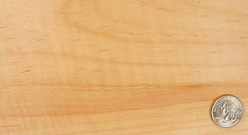 Amish Milled 3//4 x 2 x 12 4 pack Maple Boards Perfect short boards